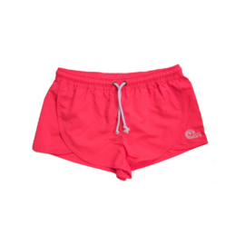 0001 Just Beach Grape Coral short