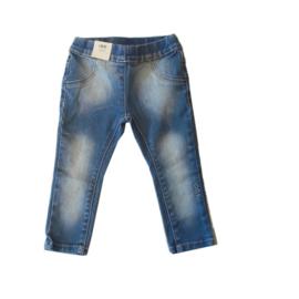 0001 IDO spijkerbroek maat 80