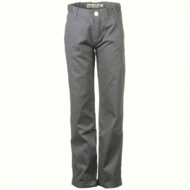 001 S&D le chic broek grijs 22116600 maat 116 voordeel
