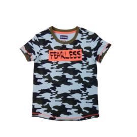 Legends22  Shirt fearless 19-109