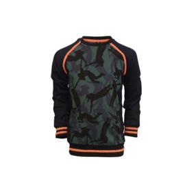 1 Legends22 Sweater Teddie 20-622