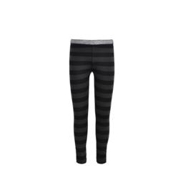 003 LoveStation 22 Legging zwart -grijs 9113-76