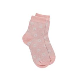 101 Dore Dore 257185/053 glitter sok roze
