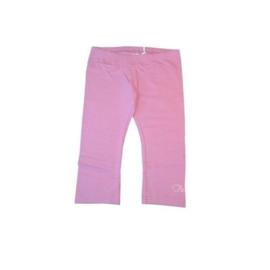 0021 LoFff 9112-11 Legging 3/4 roze maat 92
