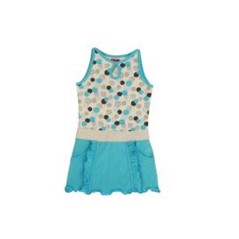 00010  LoFff jurk dots Z8365