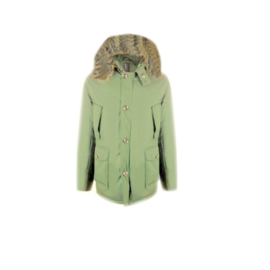 001 Airforce parka 1665 619  Green
