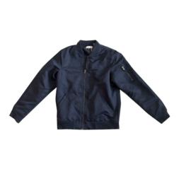 01 DEX zomerjas  blauw maat12 (146-152)