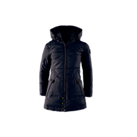 0001 Airforce winterjas G0048 552 donker blauw