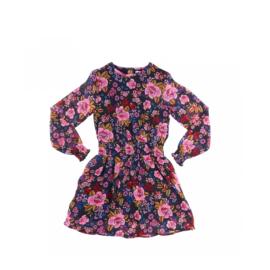 00013 LoFff  Z8210-02 classy jurk