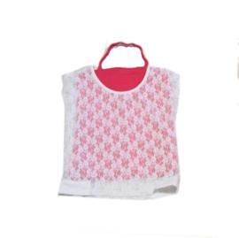 LoFff top roze x7318-03