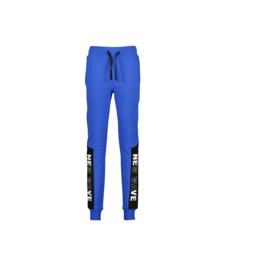 08 Blue Seven joggingbroek blauw 684532 maat 152