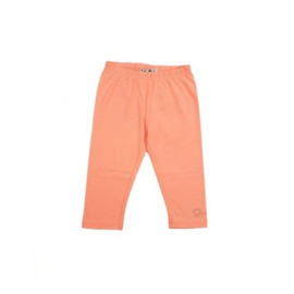 00021 LoFff legging -light coral- Z9112-13