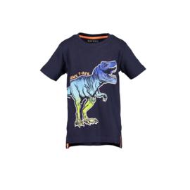 00002 Blue Seven shirt 802185