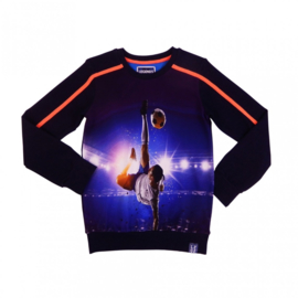 0001  Legends22 sweater champignon 19-238