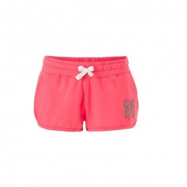 02 Just Beach Jogging short Chili Pop star