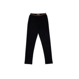 01 LavaLava legging - zwart 18-278