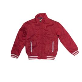 0001 I Kids zomerjas roze maat 104-110