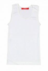 01 Hanssop  hemd wit   maat 104