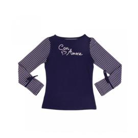 0001 LoFff  Z8245-03  shirt Amore