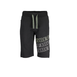 00006 Blue Seven sport broek zwart 633049