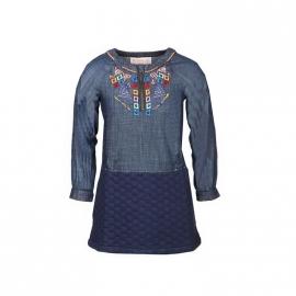 0001 Mim Pi 1728 jurk denim