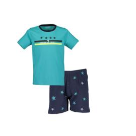 08 Blue Seven pyjama 687501 maat 128