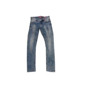 0001 vingino spijkerbroek skinny maat 152