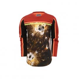 00001 Legends22 Shirt Wolf 20-651