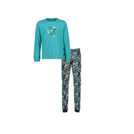 08 Blue Seven pyjama 687505 maat 128