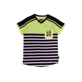 000010 Legends22 Shirt Robbe Darkblue green 20-320