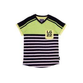 00010 Legends22 Shirt Robbe Darkblue green 20-320