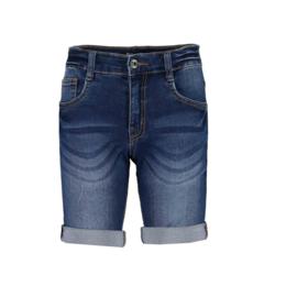 0006 Blue Seven jog jeans bermuda  645044