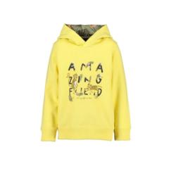 0001 Blue Seven sweater geel 717572