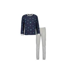 08 Blue Seven pyjama 687503 maat 128