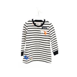01 Mim-Pi 685 sweater gestreept
