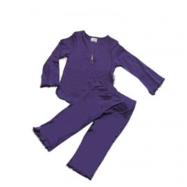 05 Koeka pyjama paars maat 86