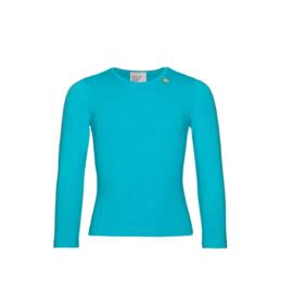 001 Mim-Pi 31 Shirt Blauw