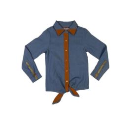 0011 LavaLava blouse jeans 18-238