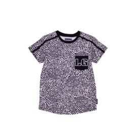 00015  Legends22 Shirt fingerprint 20-395