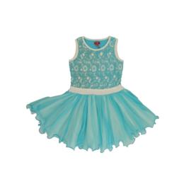 00010 LoFff jurk dancing lace Z8361