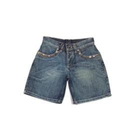 000 Airforce  short DJ00211 maat XS