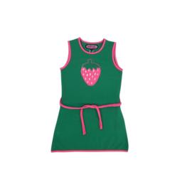 003 Happynr1 Strawberry jurk  19-126
