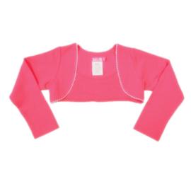 0002 LoFff bolero neon pink z7551-12