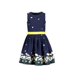 00030 BlueSeven jurk 734100 maat 98