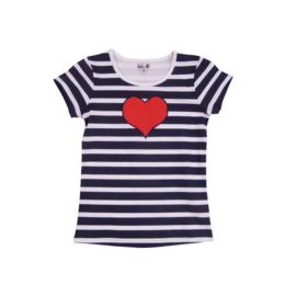 00013 LoFff shirt blue Z8347-02