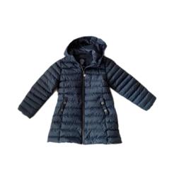 0001 Far out meiden jas blauw 116-122