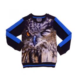 0001  Legends22 shirt Owl  19-253