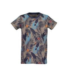 00006 Blue Seven shirt dessin 602731