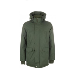 001 Airforce parka 1666 620 Kombu Green