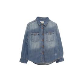 06 Bellerose jeans overhemd maat 116